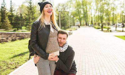 Avere un figlio: esiste un'età ideale per diventare papà? 23 Avere un figlio: esiste un'età ideale per diventare papà?