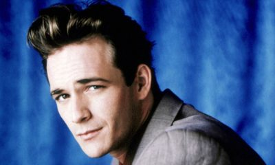 È morto Luke Perry, Dylan di Beverly Hills 90210 9 È morto Luke Perry, Dylan di Beverly Hills 90210