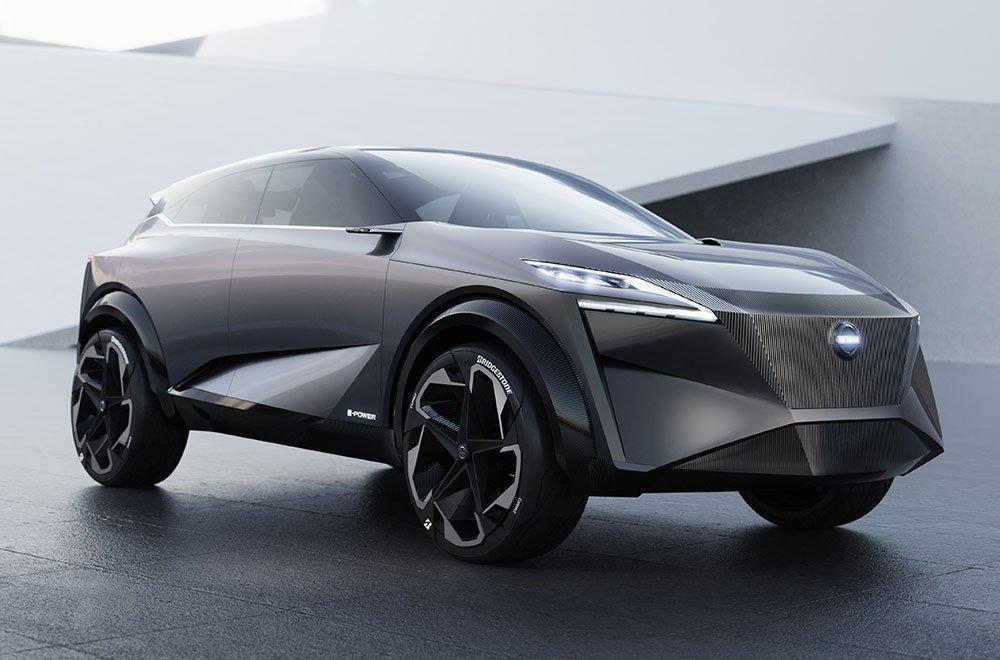 Salone dell'auto di Ginevra 2019: le novità 6 Salone dell'auto di Ginevra 2019: le novità