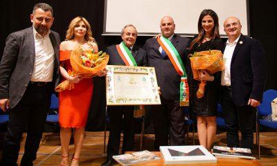 Consegnato il Premio Luigi Lilio 2019 6 Consegnato il Premio Luigi Lilio 2019