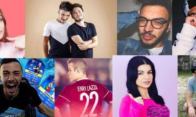 Romics 2019: torna l'appuntamento con i Top Creators d'Italia 22 Romics 2019: torna l'appuntamento con i Top Creators d'Italia