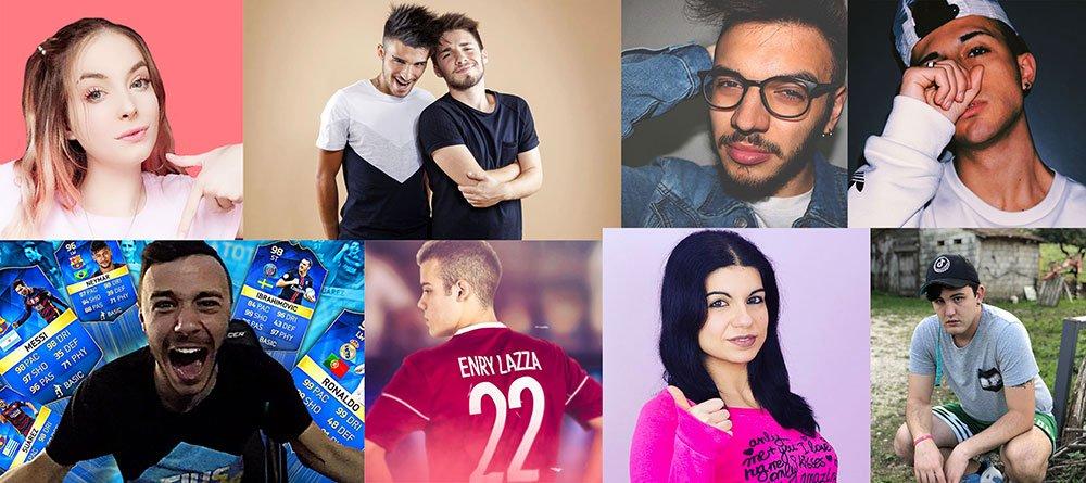 Romics 2019: torna l'appuntamento con i Top Creators d'Italia 32 Romics 2019: torna l'appuntamento con i Top Creators d'Italia