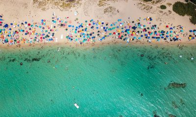 Le 15 spiagge più belle d'Italia 2019 35 Le 15 spiagge più belle d'Italia 2019