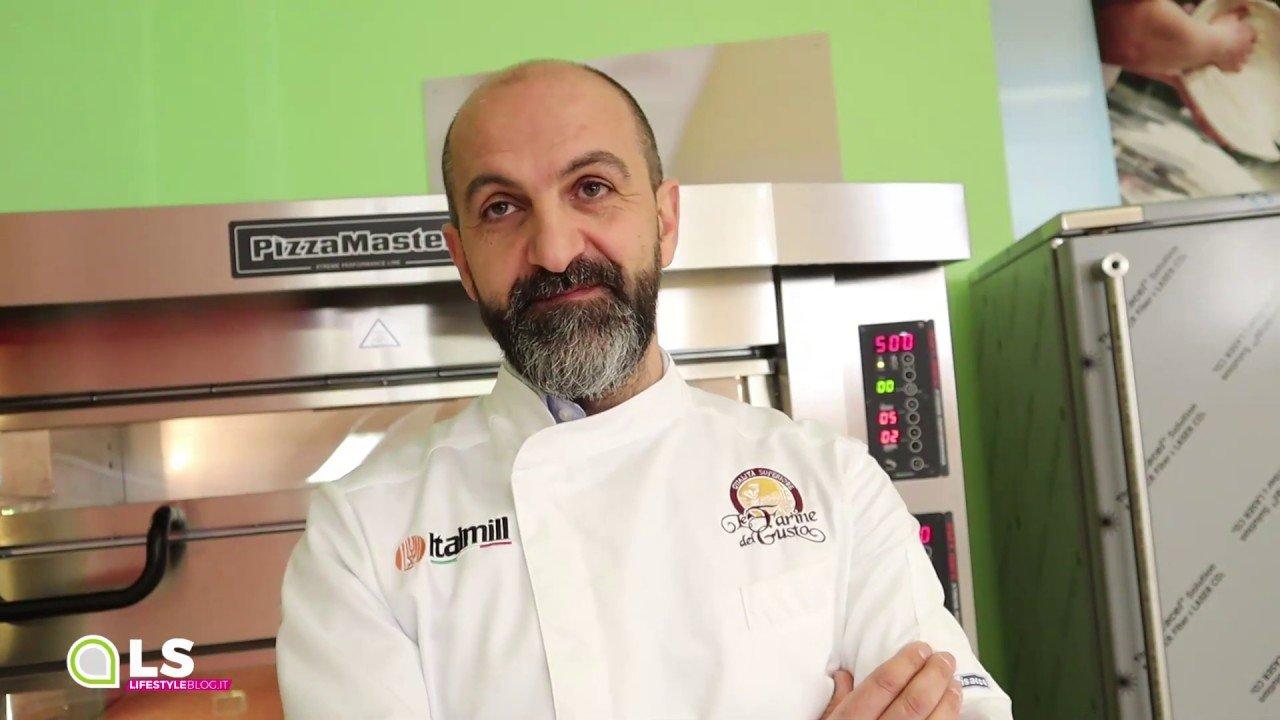Tiziano Casillo - Scrocchiarella
