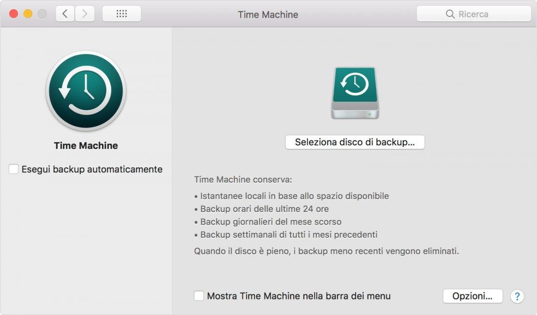 Backup: come salvare i propri dati 8 Backup: come salvare i propri dati