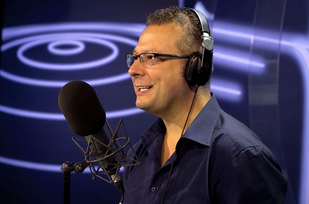 Luigi Landi - Radionorba