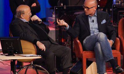 Rivelazione shock di Alfonso Signorini al Maurizio Costanzo Show 11 Rivelazione shock di Alfonso Signorini al Maurizio Costanzo Show