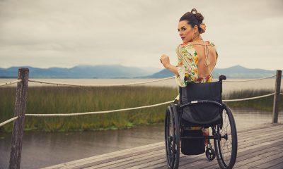 Samanta Bullock lancia una linea di abbigliamento per disabili 58 Samanta Bullock lancia una linea di abbigliamento per disabili