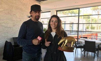 Striscia la Notizia, tapiro per Sofia Goggia (9 aprile) 10 Striscia la Notizia, tapiro per Sofia Goggia (9 aprile)