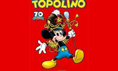 Topolino: il settimanale compie 70 anni 6 Topolino: il settimanale compie 70 anni