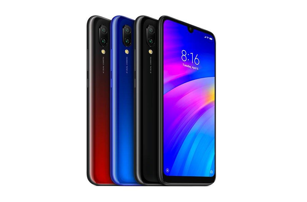 Xiaomi: arriva in Italia il Redmi 7. Le caratteristiche dello smartphone 9 Xiaomi: arriva in Italia il Redmi 7. Le caratteristiche dello smartphone