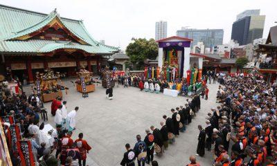 Cosa fare a Tokyo ad aprile e maggio 5 Cosa fare a Tokyo ad aprile e maggio