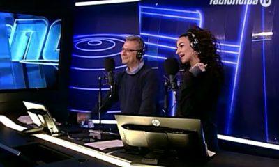 Luigi Landi e Rosaria Rollo, le voci della sera di Radionorba 40 Luigi Landi e Rosaria Rollo, le voci della sera di Radionorba