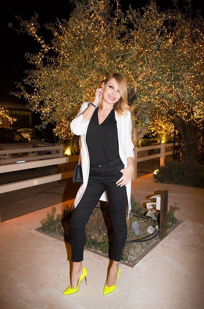 Compleanno super glamour per Vittoriana Abate 24 Compleanno super glamour per Vittoriana Abate