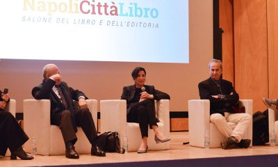 Napoli Città Libro - Luisa Ranieri