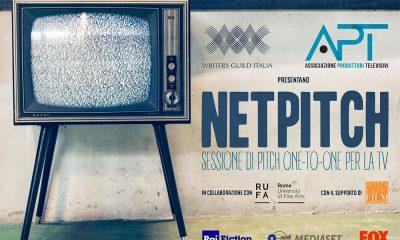 Netpicth 2019, dialogo tra mondo creativo e quello della produzione 44 Netpicth 2019, dialogo tra mondo creativo e quello della produzione