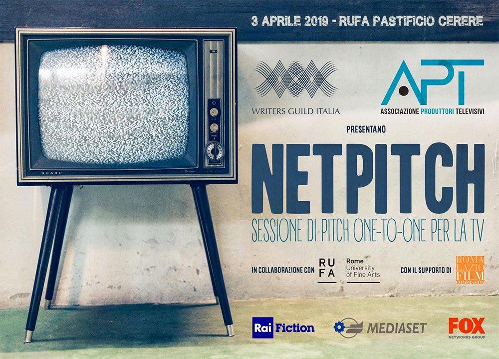 Netpicth 2019, dialogo tra mondo creativo e quello della produzione 14 Netpicth 2019, dialogo tra mondo creativo e quello della produzione
