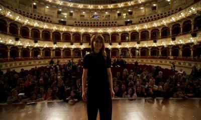 Paola Cortellesi protagonista al Bifest di Bari 50 Paola Cortellesi protagonista al Bifest di Bari