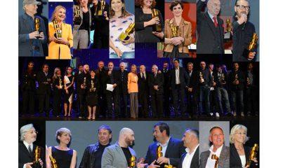Premio La Pellicola d'Oro 2019 68 Premio La Pellicola d'Oro 2019