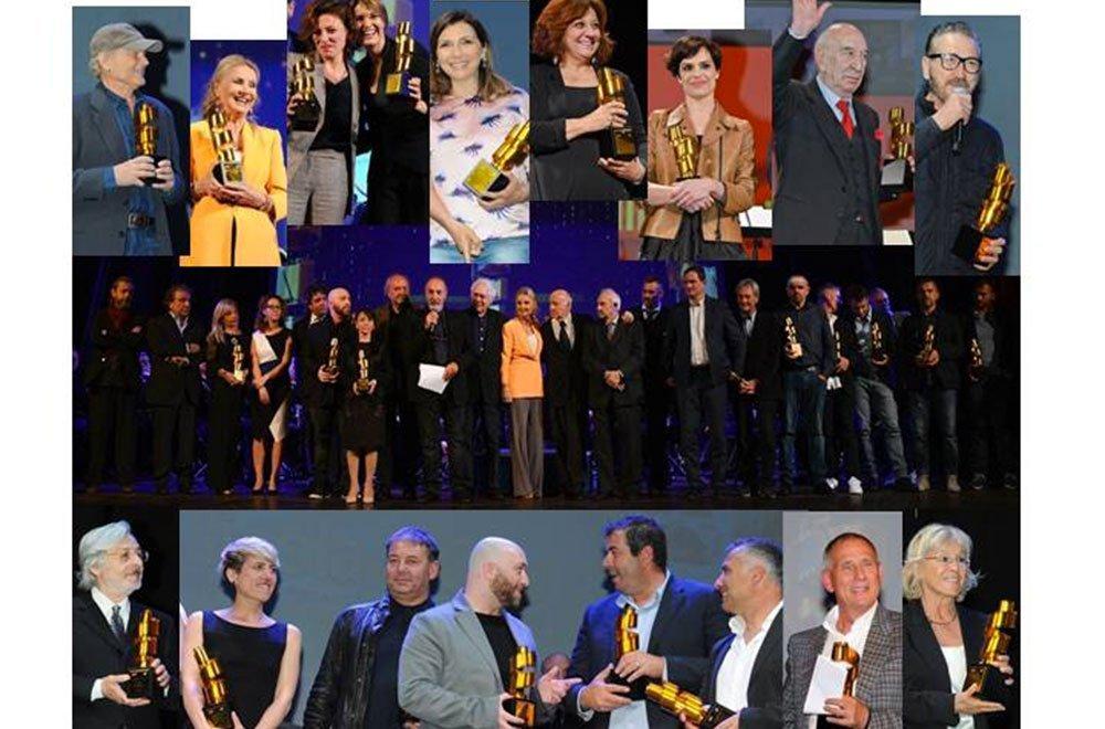 Premio La Pellicola d'Oro 2019 16 Premio La Pellicola d'Oro 2019