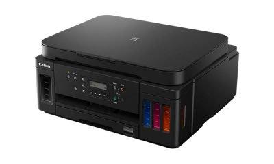Le nuove stampanti Canon con serbatoi d'inchiostro ricaricabili 14 Le nuove stampanti Canon con serbatoi d'inchiostro ricaricabili