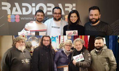 Lifestyle Show Awards 2019, il Premio Stefano Mastrolitti 19 Lifestyle Show Awards 2019, il Premio Stefano Mastrolitti