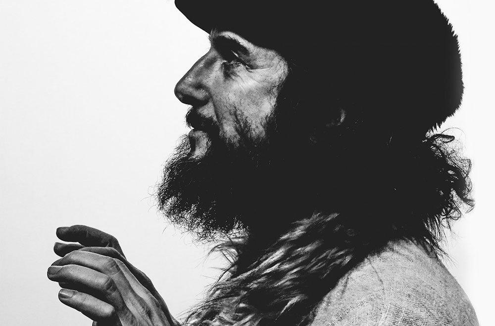 Vinicio Capossela - Il povero Cristo - Foto di Simone Cecchetti