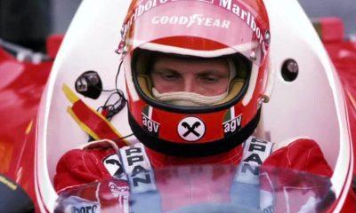 """""""1"""" il film in ricordo di Niki Lauda 29 """"1"""" il film in ricordo di Niki Lauda"""
