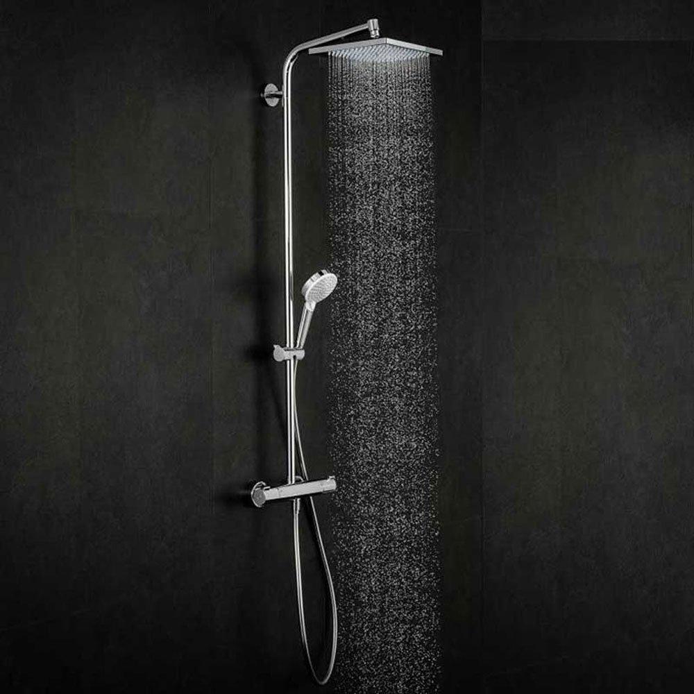 Bagno, miscelatore a risparmio idrico