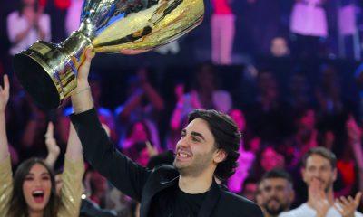 Amici 18: Alberto Urso vince l'edizione 2019 9 Amici 18: Alberto Urso vince l'edizione 2019