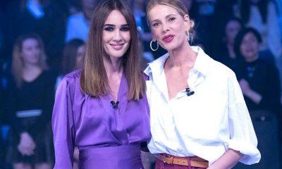 Alessia Marcuzzi a Verissimo (4 maggio 2019) 12 Alessia Marcuzzi a Verissimo (4 maggio 2019)