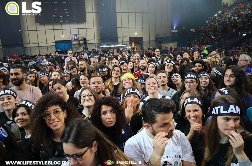 Le foto dei fans di Marco Mengoni al concerto di Bari 6 Le foto dei fans di Marco Mengoni al concerto di Bari