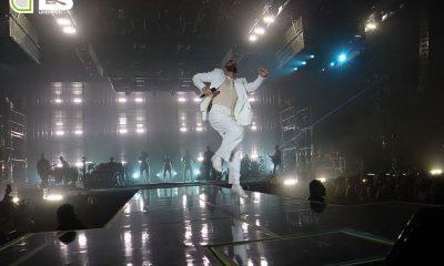 Marco Mengoni: le foto del concerto di Bari 2019 42 Marco Mengoni: le foto del concerto di Bari 2019