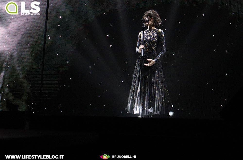Giorgia: le foto del concerto di Bari. Pop Heart Tour 2019 38 Giorgia: le foto del concerto di Bari. Pop Heart Tour 2019