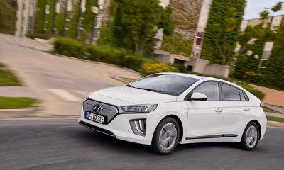 Nuova Hyundai IONIQ: specifiche e caratteristiche 25 Nuova Hyundai IONIQ: specifiche e caratteristiche