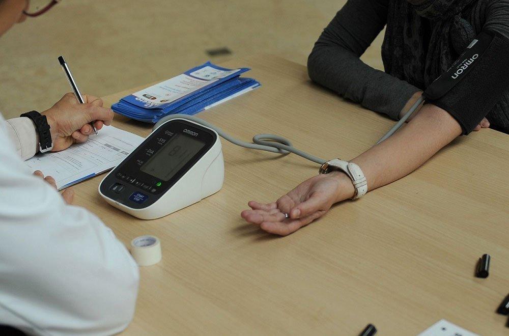 Come i pazienti ipertesi combattono la malattia 6 Come i pazienti ipertesi combattono la malattia