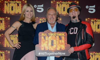 All together now - Canale 5