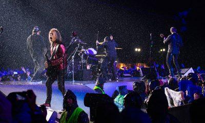 Concerto Milano Metallica