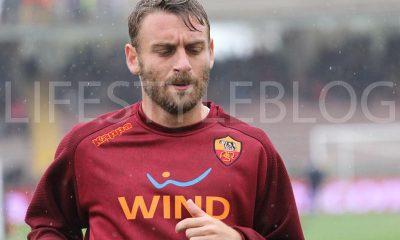 De Rossi - Roma: addio a fine stagione 8 De Rossi - Roma: addio a fine stagione