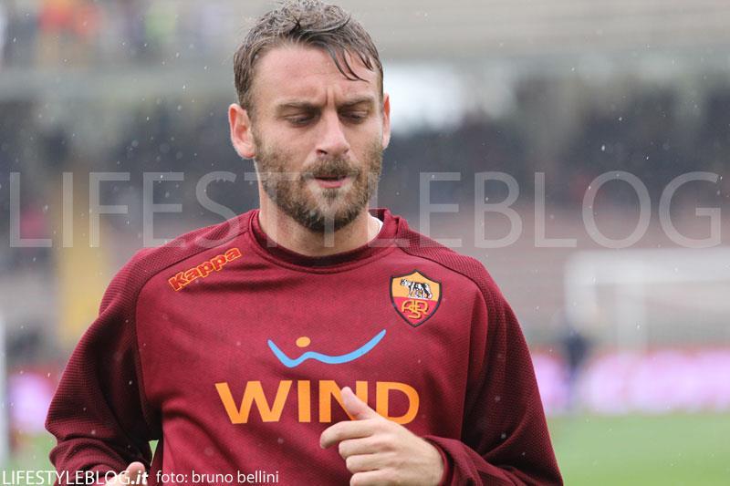 De Rossi - Roma: addio a fine stagione 34 De Rossi - Roma: addio a fine stagione