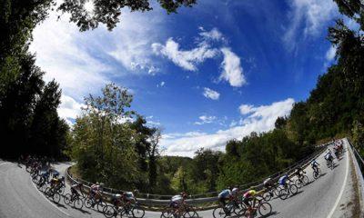 Come seguire il Giro D'Italia in TV