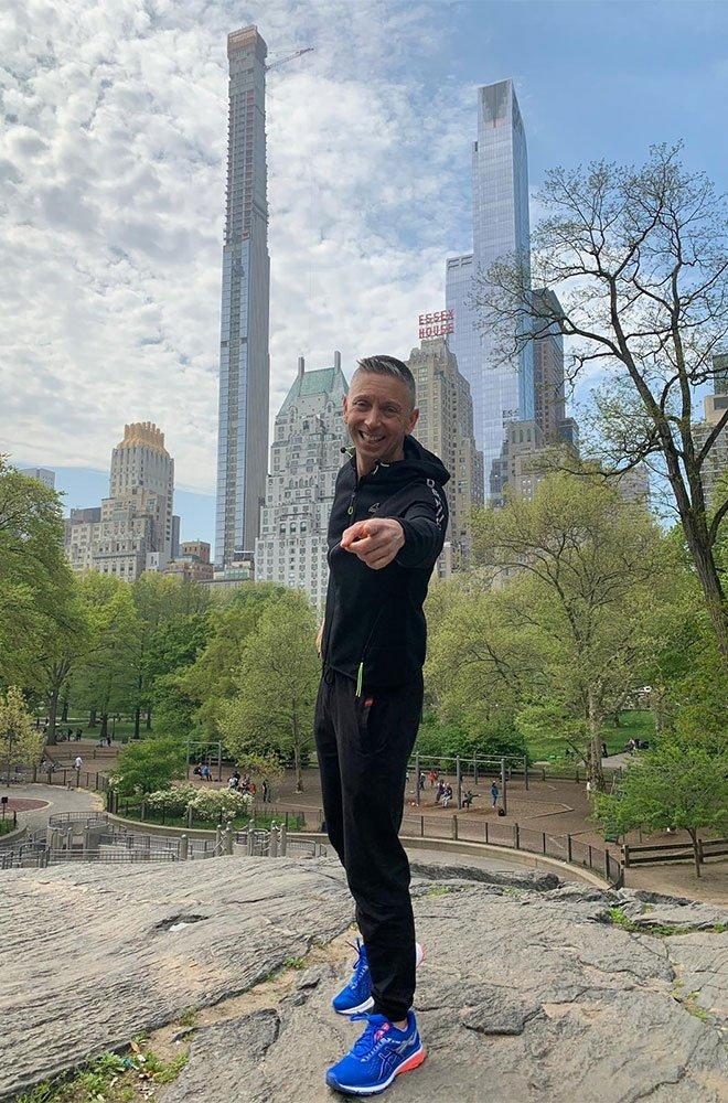 Lifestyleblog.it incontra Gianluca Mech a Central Park 34 Lifestyleblog.it incontra Gianluca Mech a Central Park