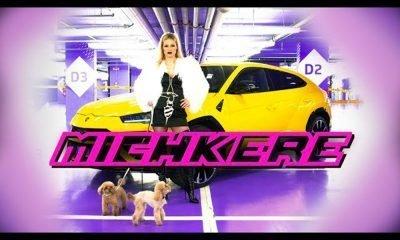 Michelle Hunziker si dà alla trap: ecco Michkere, il nuovo singolo 14 Michelle Hunziker si dà alla trap: ecco Michkere, il nuovo singolo