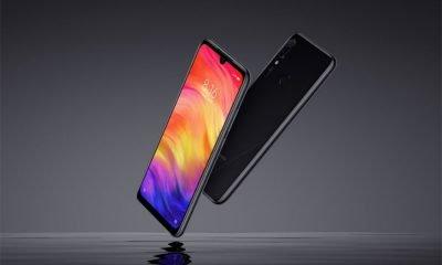 Xiaomi Redmi Note 7: la recensione 22 Xiaomi Redmi Note 7: la recensione