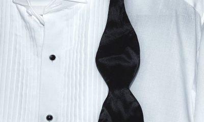 L'eleganza in un vestito: come indossare lo smoking con gli accessori giusti 35 L'eleganza in un vestito: come indossare lo smoking con gli accessori giusti