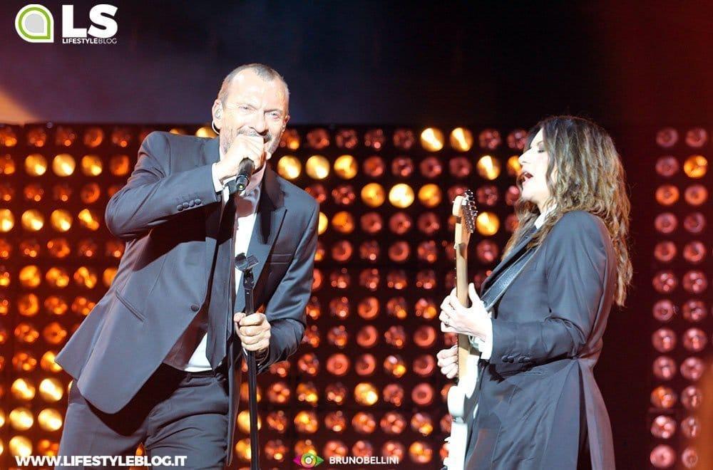 Debutto a Bari per LAURA BIAGIO STADI 2019: le foto del concerto 44 Debutto a Bari per LAURA BIAGIO STADI 2019: le foto del concerto