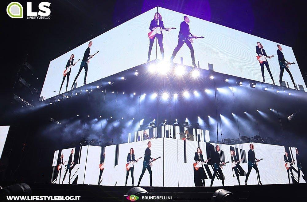 Debutto a Bari per LAURA BIAGIO STADI 2019: le foto del concerto 40 Debutto a Bari per LAURA BIAGIO STADI 2019: le foto del concerto