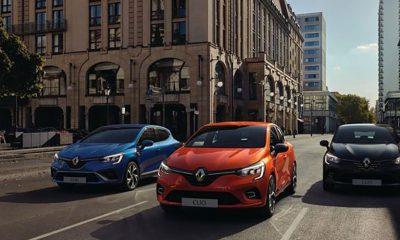 La nuova Renault Clio 2019 11 La nuova Renault Clio 2019