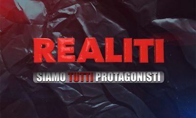 Realiti: dal 5 giugno su Rai2 con Enrico Lucci 38 Realiti: dal 5 giugno su Rai2 con Enrico Lucci