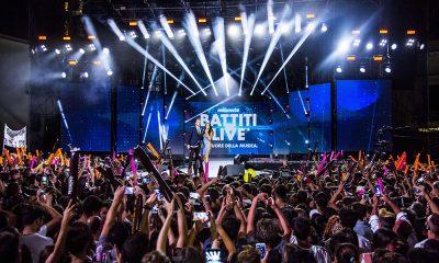 Battiti Live 2019: il cast di Trani (14 luglio 2019) 30 Battiti Live 2019: il cast di Trani (14 luglio 2019)
